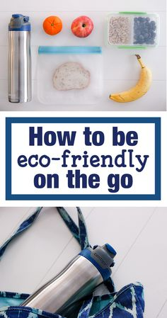 With Earth Day right around the corner, I wanted to share my favorite tips on how to be eco-friendly on the go. It can be a challenge in this world of constant consumption, but with my tips you can easily be more eco-friendly and reduce your waste.  How To Be Eco-Friendly on the Go http://eatdrinkandsavemoney.com/2017/04/11/how-to-be-eco-friendly-on-the-go/  #StopSpills #OnTheGoWithContigo #CollectiveBias #ad