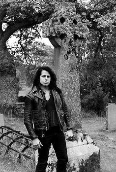 Glenn Danzig :)