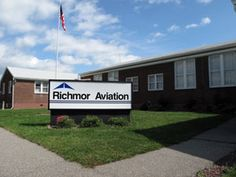 Richmor Aviation Newburgh NY Stewart Int'l Airport just 60 miles north of NYC