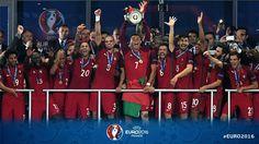 EURO Champions 2016