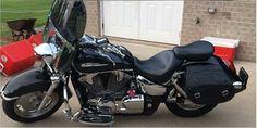 2009 Honda VTX1300R - Alexandria, LA #9930730253 Oncedriven