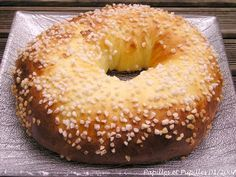 Kingdom: Brioche of the Provençal Kings - - Receta Pan Brioche, Brioche Bread, Brioche French Toast, Cooking Chef, Cooking Recipes, Pizza Recipes, Chefs, Mexican Dessert Recipes, Thermomix Desserts
