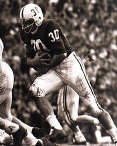Mike Fracchia #CrimsonTide 1960-1963 #AllSEC #SugarBowl MostOutstandingPlayer