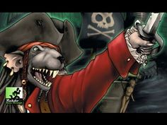 A video outlining gameplay for the boardgame Sewer Pirats. For more game info, http://www.boardgamegeek.com/boardgame/102898/sewer-pirats