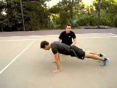 Melhores exercícios para fazer em casa