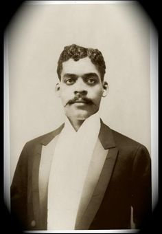 "Arturo Alfonso Schomburg (1874 – 1938) was a Puerto Rican historian, writer, and activist in the United States who researched and raised awareness of the great contributions that Afro-Latin Americans and Afro-Americans have made to society. Aurthur was known as the ""Sherlock Holmes"" of Black History, and he was an important intellectual figure in the Harlem Renaissance."