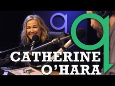 Catherine O'Hara brings her musical talents to season four of Schitt's Creek - YouTube