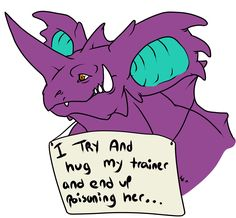 Pokemon shaming... Lol! I guess it's a thing now!!