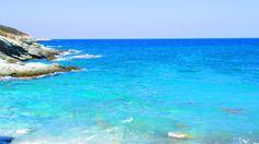 Aegean Sea Greece