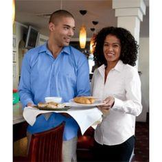 FL036 Dickies Ladies' Long-Sleeve Stretch Poplin Shirt. buy at wholesale price.