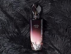 Avon Prima Noir - Our newest fragrance is inspired by the dedication, strength and alluring mystique of a prima ballerina with a bold, enigmatic edge.