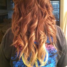 My hair  *MY PICTURE*