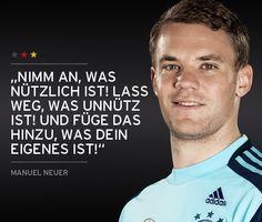 DFB - Die Nationalmannschaft • Das Team - Tor - Manuel Neuer