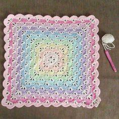 Crochet Shell Stitch Video Tutorial wonderful step step with lots of ideas | Crochet Patterns