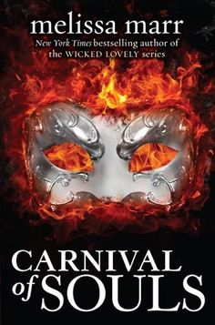 Carnival of Souls by Melissa Marr - own!