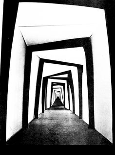 Das Cabinet Des Dr. Caligari (dir. Robert Wiene, 1920)