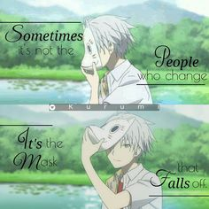 Anime → hotarubi no mori e -Chloe Sad Anime Quotes, Manga Quotes, Hotarubi No Mori, Otaku Issues, A Silent Voice, Zoldyck, Another Anime, Anime Life, Animation