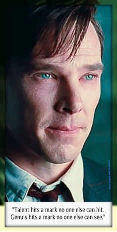 God, I hate seeing him crying. This film destroyed me, but I LOVED IT.