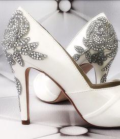 caa3f43ef00 Custom Wedding Shoes - Design Your Dream Wedding Shoes by  EllieWrenWeddingShoe