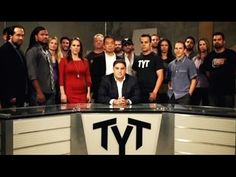 PETITION the DNC to allow The Young Turks to host a debate between Bernie Sanders and Hillary Clinton