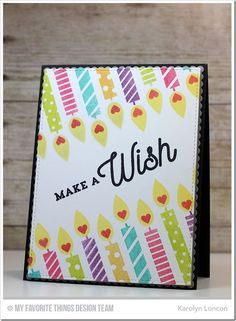 My Favorite Things–June Card Kit Day 2!   Paper Therapy   Bloglovin'