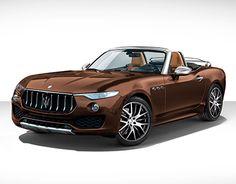 "Check out new work on my @Behance portfolio: ""Maserati Spider America"" http://be.net/gallery/46515071/Maserati-Spider-America"