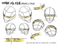 Face Drawing Reference, Body Drawing, Drawing Reference Poses, Anatomy Reference, Anatomy Sketches, Anatomy Drawing, Anatomy Art, Art Drawings Sketches, Manga Drawing Tutorials