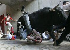 running of the bulls photos - USATODAY.com Photos