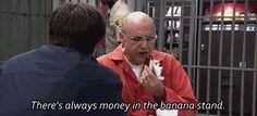 banana stand gif - Google Search