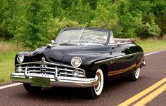 '49 Lincoln