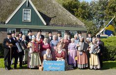 Westfriese Dansgroep Midwoud #NoordHolland #WestFriesland