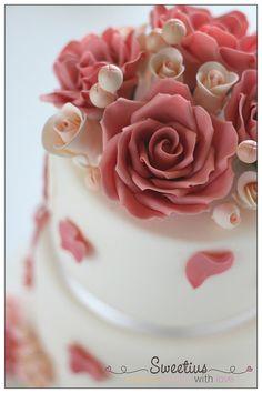 cake irene 2 Irene, Wedding Cakes, Simple, Desserts, Food, Wedding Gown Cakes, Meal, Wedding Pie Table, Deserts
