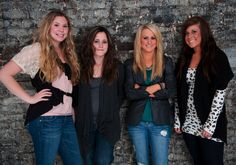teen mom 2 cast left to right;kailyn, jenell, leah, chelsea