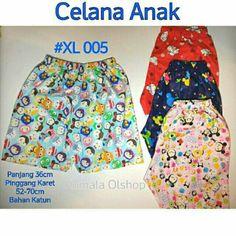 Saya menjual Celana Pendek Anak Katun seharga Rp90.000. Dapatkan produk ini hanya di Shopee! https://shopee.co.id/kumala_dress_up/240972539 #ShopeeID