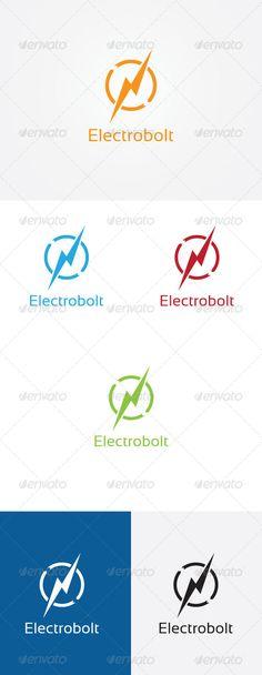 Electric Bolt Logo  #GraphicRiver         N Letter Thunderbolt Logo   File Details :    100% VECTOR  CMYK,BLACK & WHITE  AI ILLUSTRATOR & EPS  HELP FILE    font used >> Sansation   .dafont /sansation.font  I hope you'll Liked it !!! Cheese….                     Created: 6 December 13                    Graphics Files Included:   Vector EPS #AI Illustrator                   Layered:   No                   Minimum Adobe CS Version:   CS                   Resolution:   Resizable…