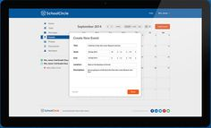SchoolCircle- A Great Free Way to Communicate With Parents of Your Students ~ Educational Technology and Mobile Learning