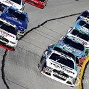 Here are five things to watch in Saturday's Rinnai 250 (2:30 p.m. ET, Fox Sports 1):Chip Ganassi Racing's John Hunter Nemechek and Roush Fenway Racing's Chase Briscoe will make their season debuts at Atlanta. Nemechek, 20, is driving CGR's No. 42 Chevrolet with crew chief Mike Shiplett. He is running a part-time schedule this season after competing full-time the past two seasons in ... Keep reading #Nascar #StockCarRacing #Racing #News #MotorSport >> More news at >>> <a…