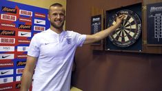 England uses rest,. relaxation & fun to prepare for World Cup matches.