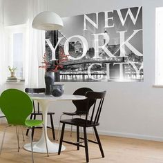 New York City Mural