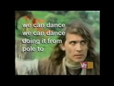 (1) Men Without Hats - Safety Dance [Music Video] - YouTube