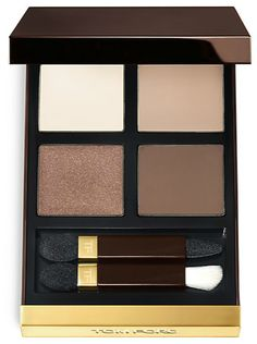 eye quad in cocoa mirage / tom ford