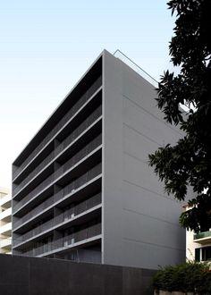 Edifício De Habitação Colectiva Aj99