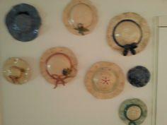 Mina keramikhattar
