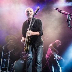 8 Great things to do the 1st weekend of August, 2014 in Hamilton County- including seeing Peter Frampton live at the Palladium!