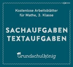 Multiplizieren - Mathe Arbeitsblätter Klasse 3 | Arbeitsmaterialien ...