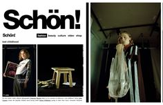 CONNECTIONSy Published on Schon Magazine