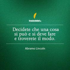 #Citazioni, #aforismi, #proverbi e molto altro: visita FrasiCelebri.it! Clicca qui: www.frasicelebri.it