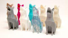 PrintaBit. | #3DPrinted #3DPrinting #Figurines
