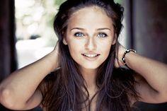 Maria by Yurii Yatel on 500px
