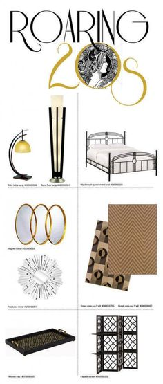 roaring 20s – Decorate Your Life